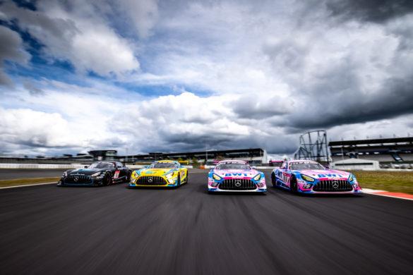 Carrera de 24 horas en Nürburgring